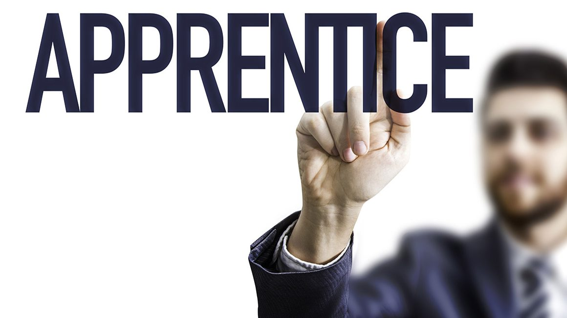 Being an apprentice at Sol-tec